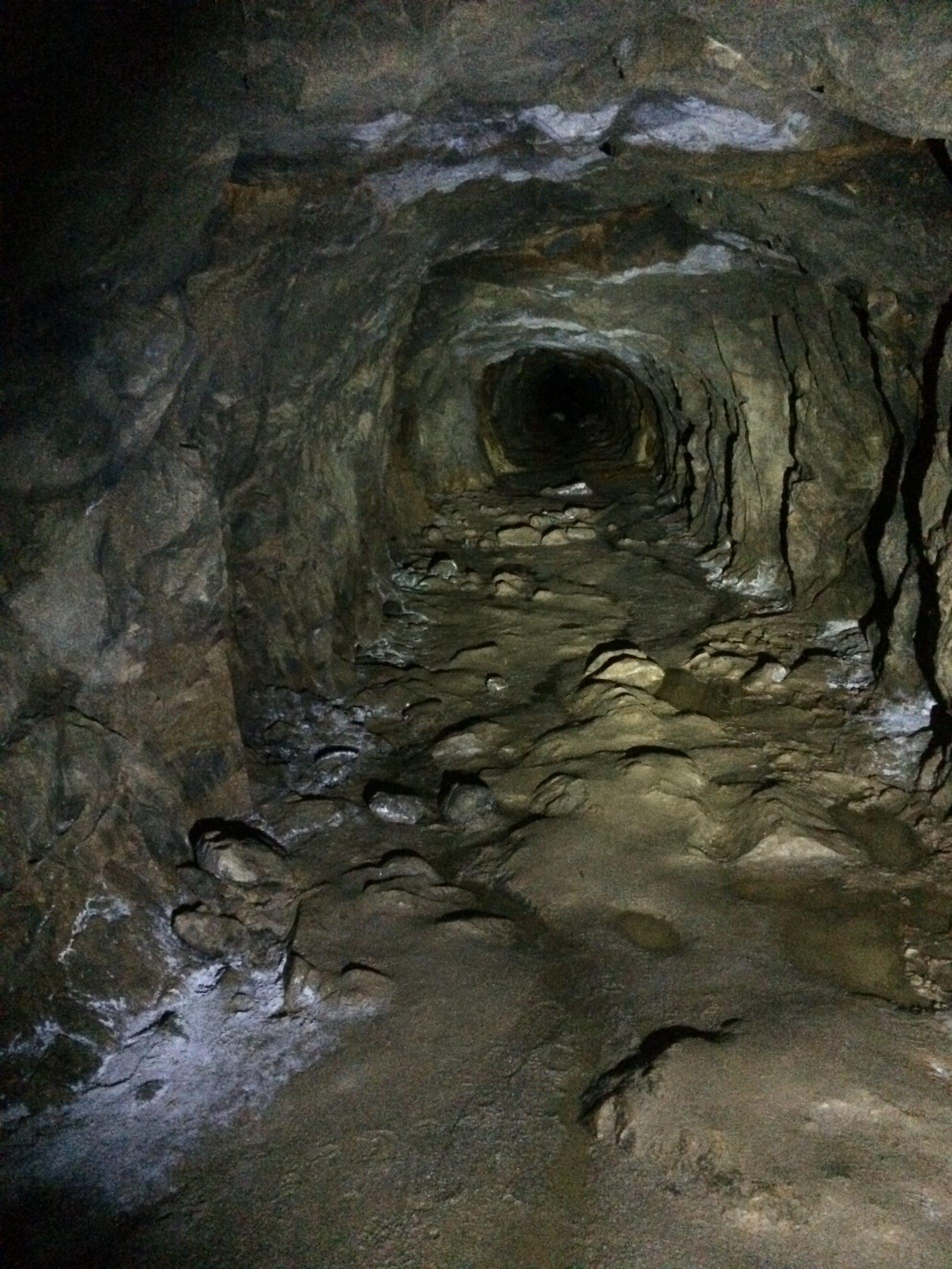 Derby Tunnel